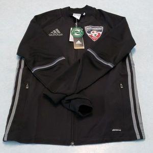 Greensboro United jacket 😊